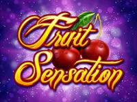 Игровой автомат Fruit Sensation онлайн
