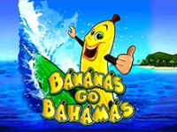 Виртуальный игровой слот Bananas Go Bahamas